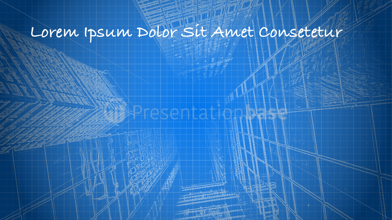 Background Blueprint
