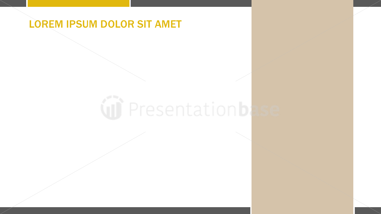 PowerPoint Background - Simple